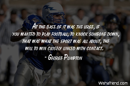 quotes about losing football games quotesgram