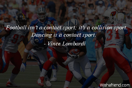 Vince quote