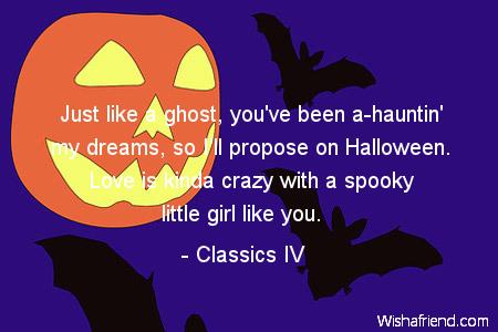 Halloween Love Quotes : HALLOWEEN LOVE Quotes Like Success