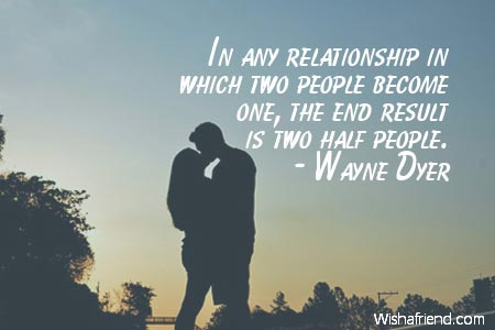 year and half relationship