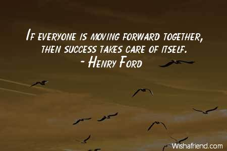 Teamwork quotes page 2 for Moving in together quotes