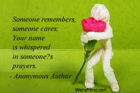 Someone Who Cares Quotes Thinkingofyou-someone